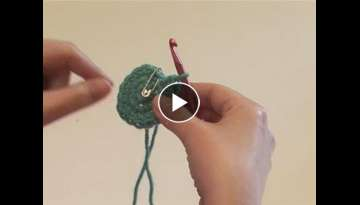 How To Do A Basic Crochet Circle