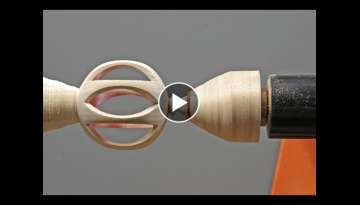 How to make a mini lathe in 3 Minutes
