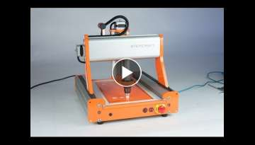 Top 5 CNC Machines for your creativity - YouTube