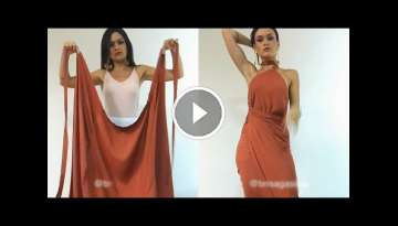 DIY Clothing Tutorials And Clothes Life Hacks 2017